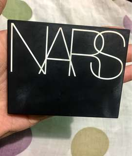 Full Size Nars Bronzer/Contour in Casino