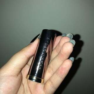 Urban Decay Matte Lipstick (backtalk)