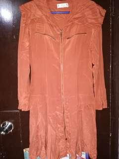 STN DRESS