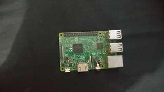 Raspberry Pi 3B 1.2 Ghz