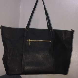 Sisley Tote Bag