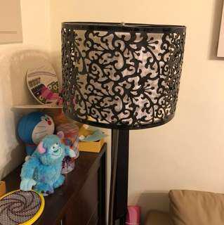 站立型夜燈檯燈