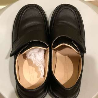 Florsheim Black Shoes Bnew
