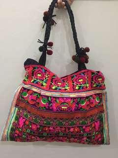 Bag from Bangkok