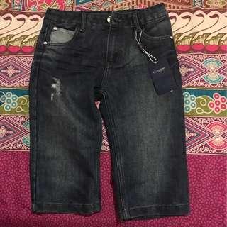 Celana pendek laki