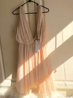 keepsake the label bnwt dress