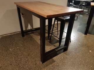 Kitchen Island bench table bar