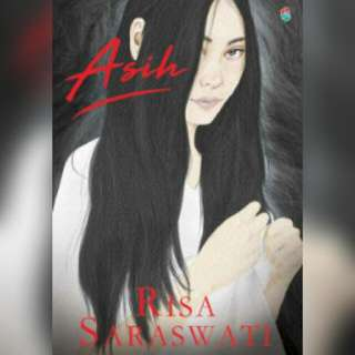 Ebook Asih