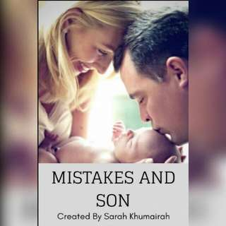 Ebook Mistakes And Son