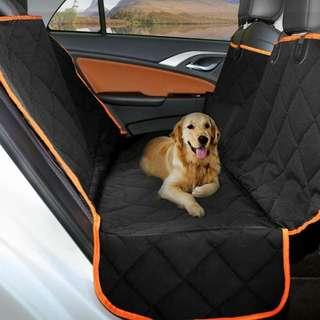 Dog Car Seat / Blanket