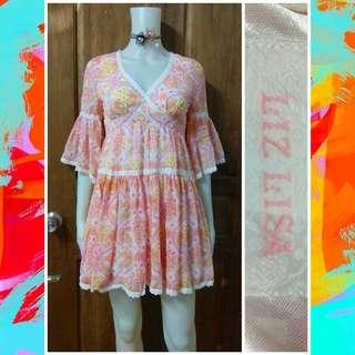 Liz lisa dress