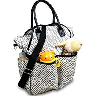 Laiya Mommy Bag