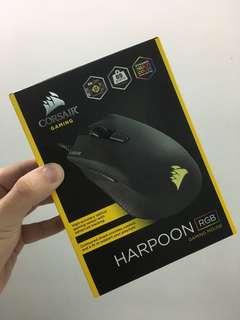 Corsair Harpon