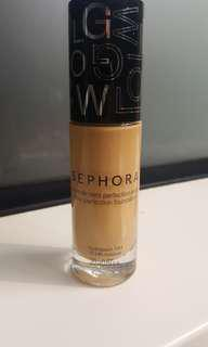 Sephors glow foundation