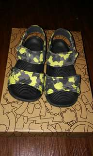 Adidas sandals for boys