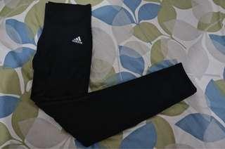 BRAND NEW adidas leggings