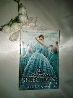 THE SELECTION BOOK 1 (KIERA CASS)
