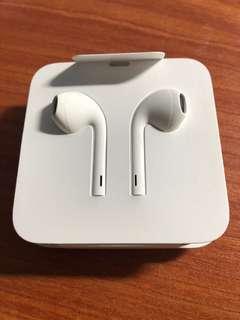 Apple Earpiece Earphones