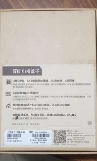Xiaomi Box 小米盒子