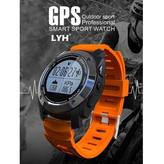 Get a FREE BT Speaker worth S$89.9 when buying a LYH GPS Sports @ S$179.9