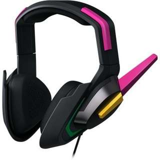 D.va Headset