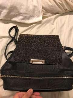 Aldo Backpack/Handbag