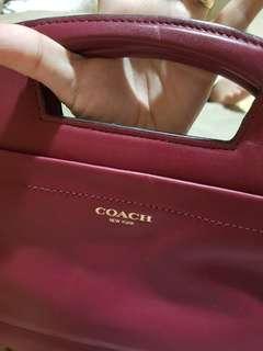 Authentic Coach