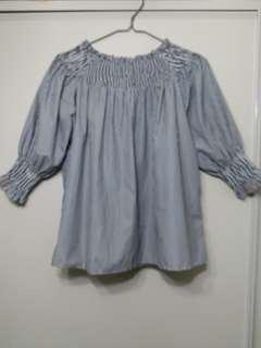女裝時款恤衫