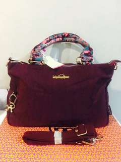 KIPLING AUTHENTIC QUALITY
