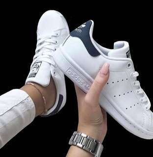 Inspired Adidas Stan Smith