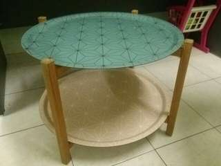 Ikea Kids Play Table or Coffee Side Table