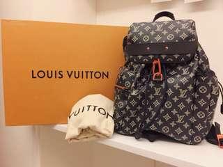 LV Backpack 100% Authentic 香港無貨 只有一個!