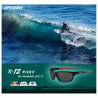 Polarized sunglasses Apesman X12