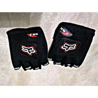 Fox Hand Gloves for Bike