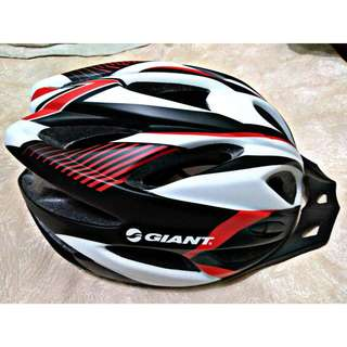 Giant Helmet for Bike