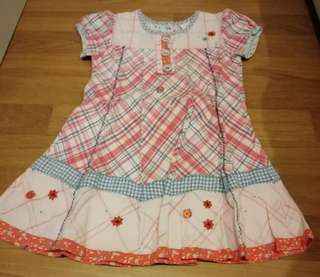 Next kid dress