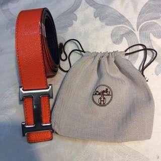 Pre-order Hermes Belt