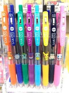 Pokémon Pen Set