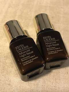 Estee Lauder Advanced Night Repair 7ml(x2枝)