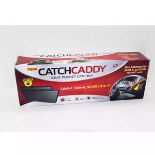 Catch Daddy Car Seat Catcher