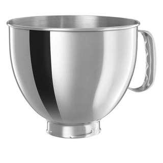 KitchenAid 5-Quart Stainless Steel Bowl