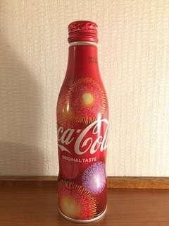 [最新❗️]可口可樂 CocaCola 日本限定2018夏季煙花特別版