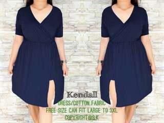 PLUS SIZE-- Kendall