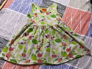 House Dress 12-24 mths