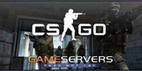 Customised CS:GO Server for sale
