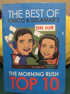 Chico and Delamar's The Morning Rush Top 10