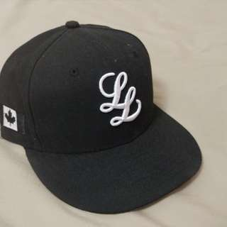 Legends League Canada Day fitted