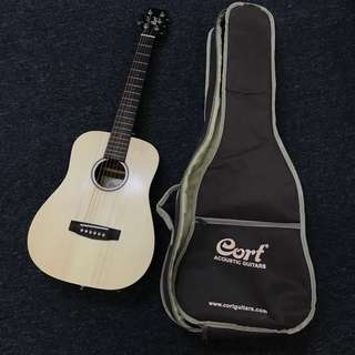 Cort Earth Mini with Upgrades - FAST DEAL