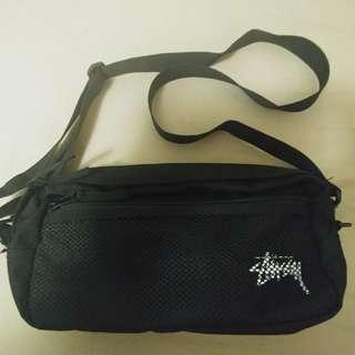 Stussy side bag/waist bag