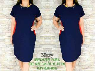PLUS SIZE-- Mary